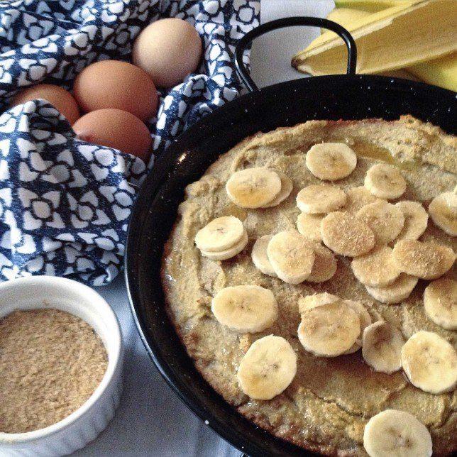 banana-and-pancake